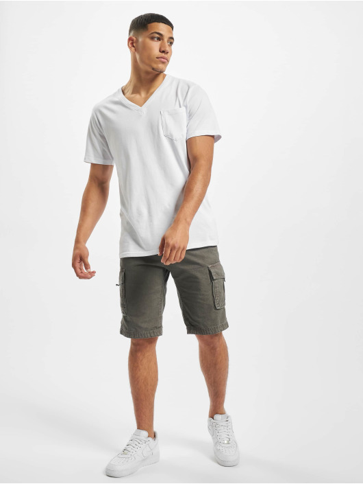 Eight2Nine Shorts Bermuda grå