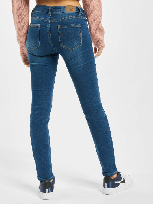 Eight2Nine Skinny jeans Mara blauw