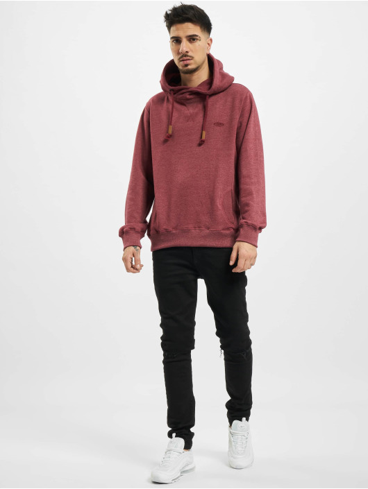 Eight2Nine Sudadera Sero rojo
