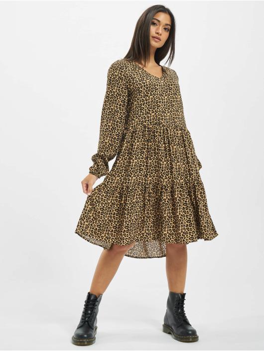 Eight2Nine Sukienki Charlotte bezowy