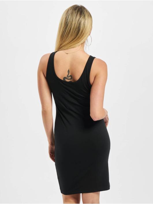 Eight2Nine Sukienki Ruby czarny