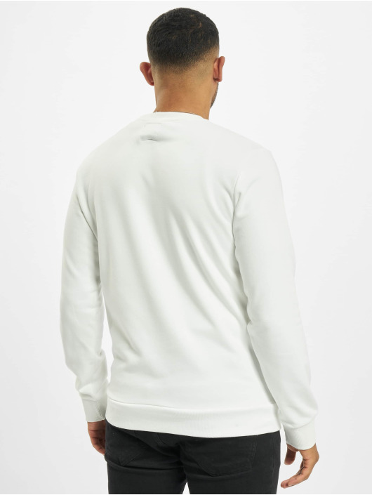 Eight2Nine Sweat & Pull Logo blanc