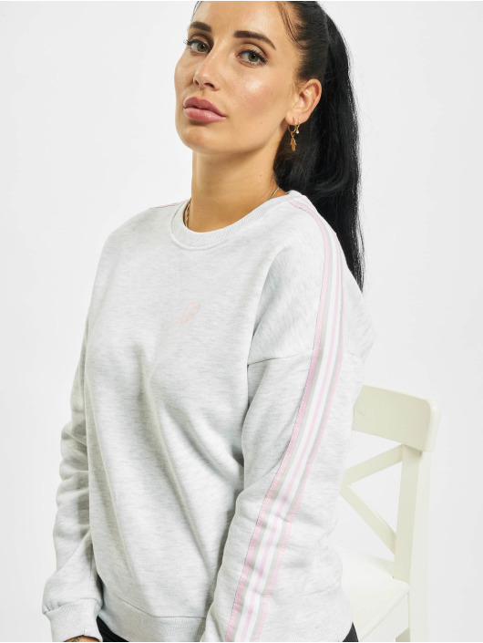 Eight2Nine Sweat & Pull Pia gris