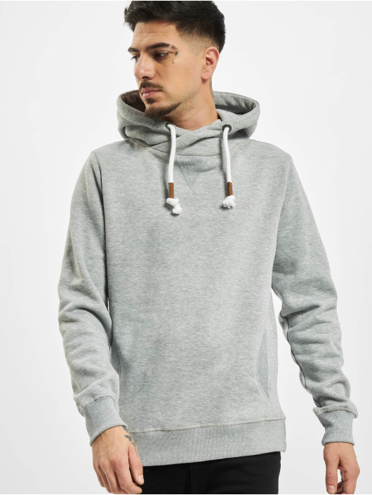 Eight2Nine Sweat capuche Sero gris
