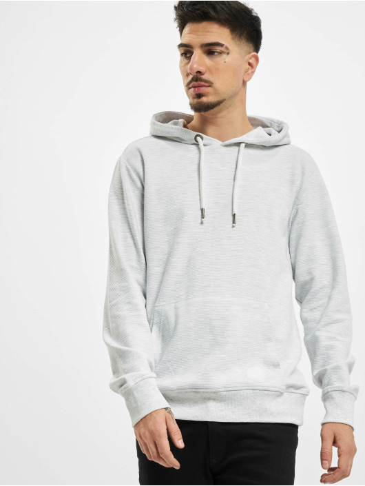 Eight2Nine Sweat capuche Arian gris