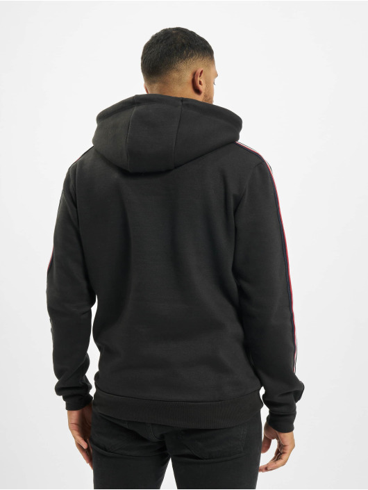 Eight2Nine Sweat capuche Star noir