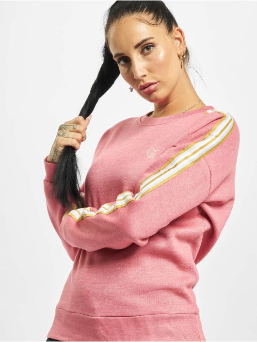Eight2Nine Swetry Pia rózowy