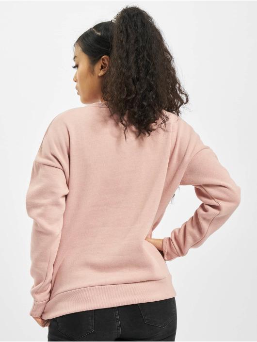 Eight2Nine Swetry Lia rózowy