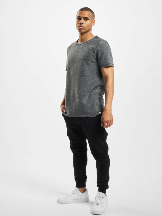 Eight2Nine T-Shirt Aramis black