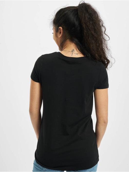 Eight2Nine T-Shirt Mia black