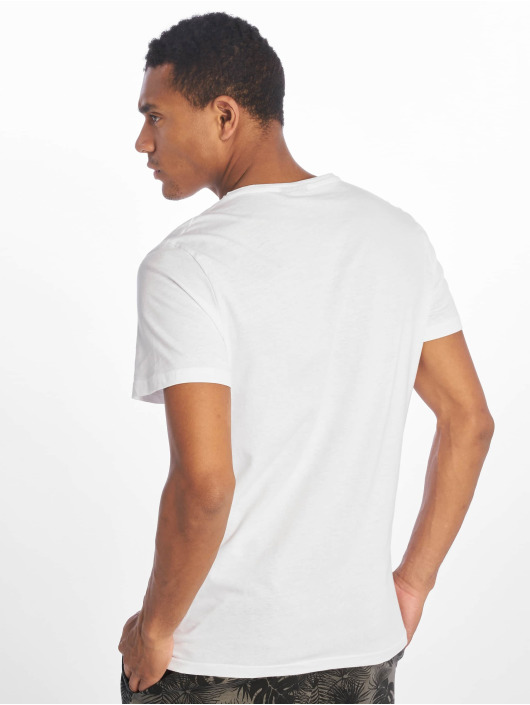 Eight2Nine T-Shirt Basic blanc