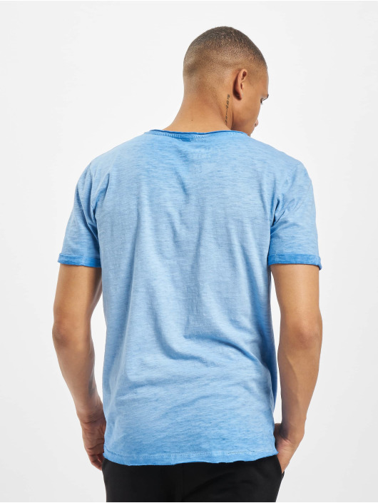 Eight2Nine T-Shirt Freedom bleu
