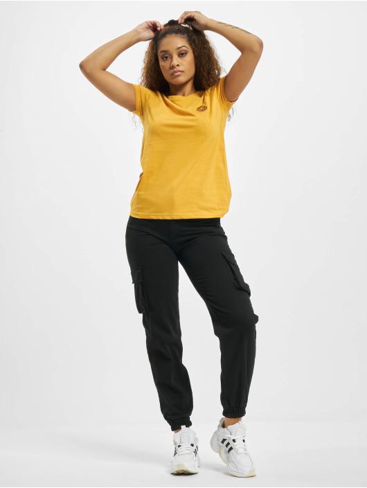 Eight2Nine T-Shirt Animal gelb