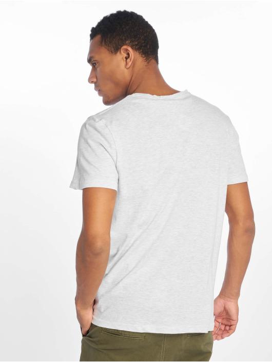 Eight2Nine T-shirt Basic grå