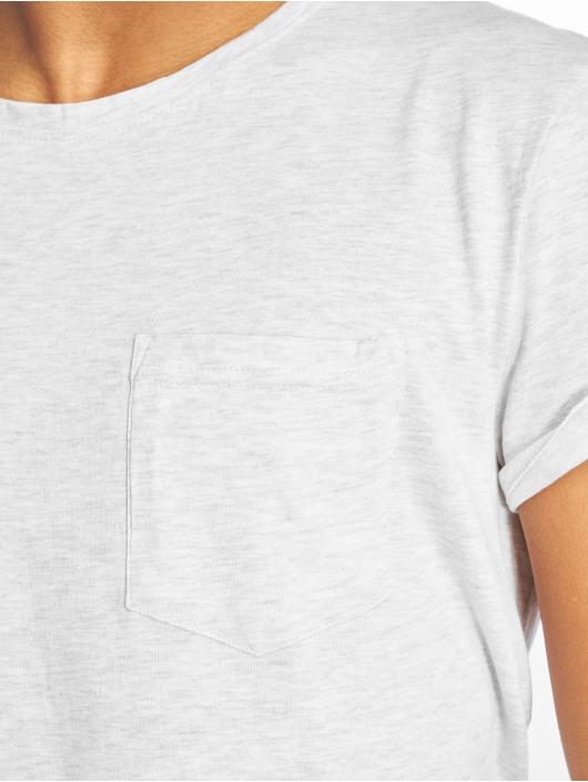 Eight2Nine T-Shirt Basic grau