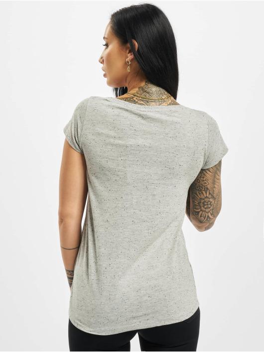 Eight2Nine T-Shirt Lazy grau