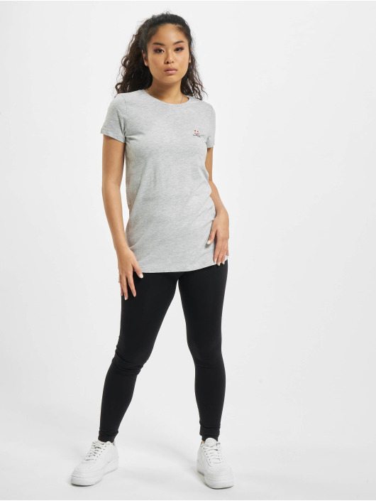 Eight2Nine T-Shirt Mia grey