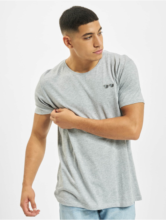 Eight2Nine T-shirt Wheel grigio