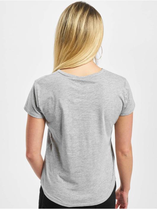 Eight2Nine t-shirt Iniki grijs