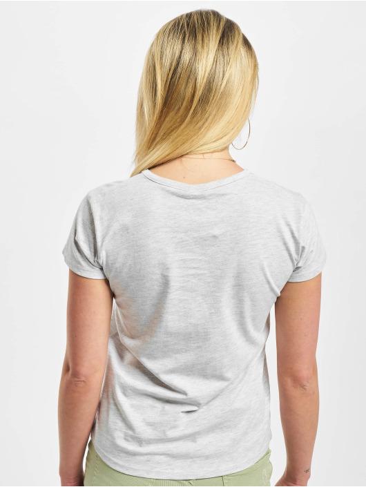 Eight2Nine T-Shirt Iniki gris