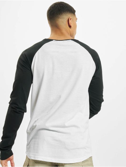 Eight2Nine T-Shirt manches longues E2N noir
