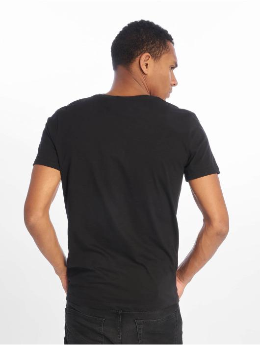 Eight2Nine T-shirt Basic nero