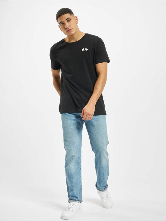 Eight2Nine T-shirt Wheel nero