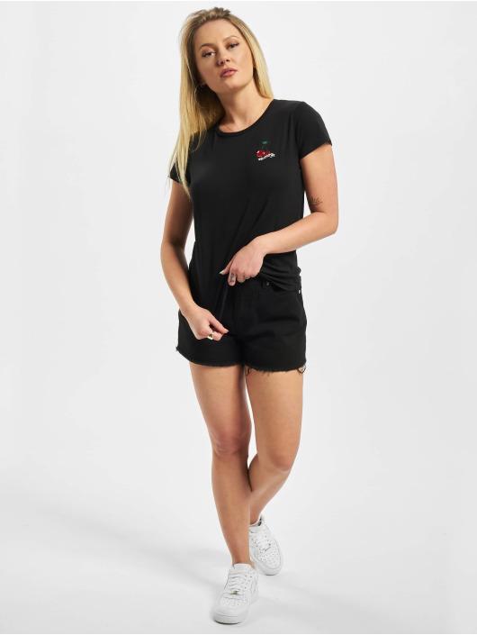 Eight2Nine T-Shirt Iniki noir