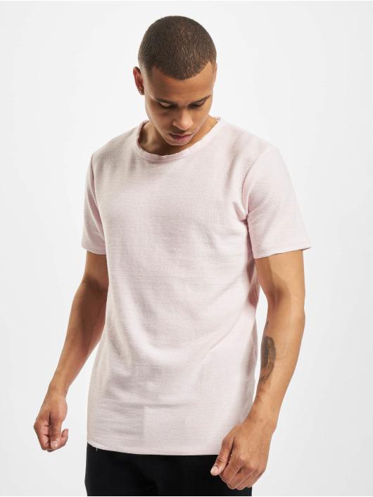 Eight2Nine T-Shirt Aramis rose