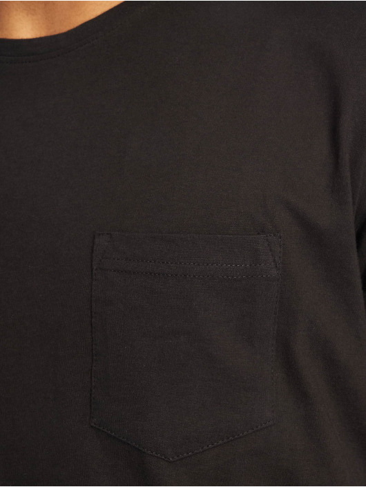 Eight2Nine T-Shirt Basic schwarz