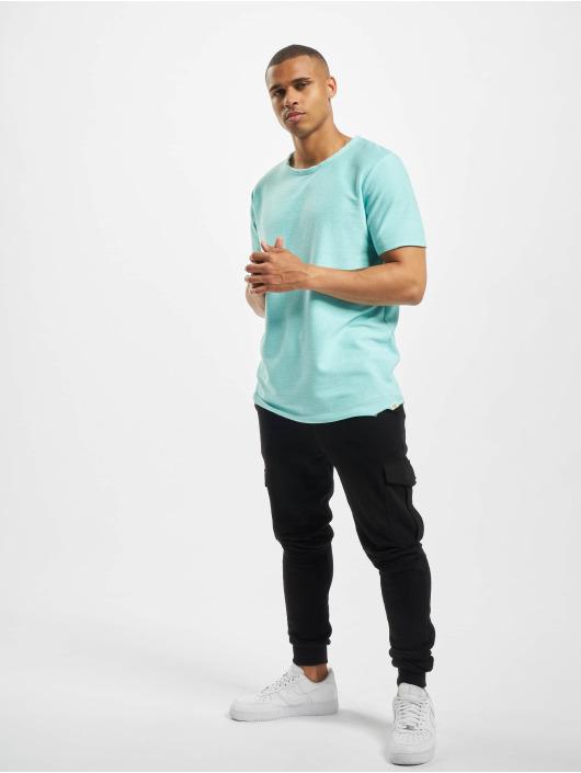 Eight2Nine T-Shirt Aramis turquoise