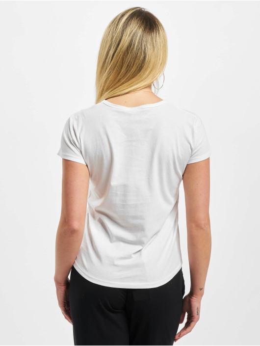 Eight2Nine T-Shirt Iniki weiß