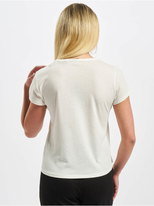 Eight2Nine T-Shirt Logo weiß
