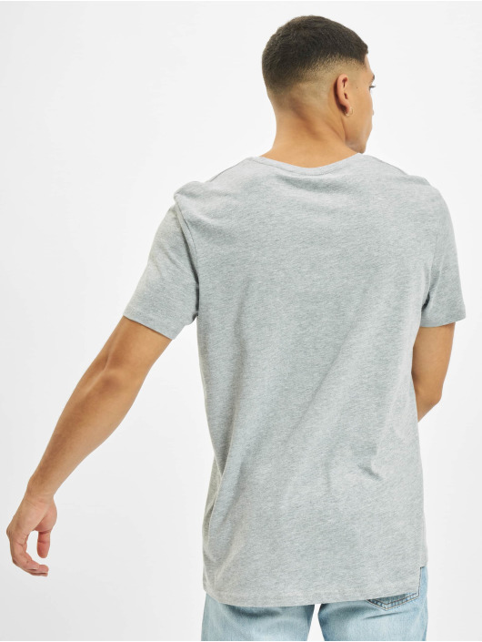 Eight2Nine T-shirts Wheel grå