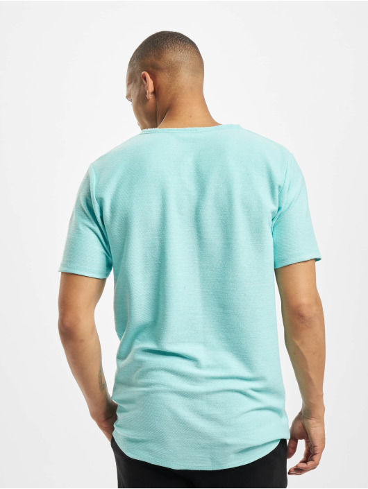 Eight2Nine T-Shirty Aramis turkusowy