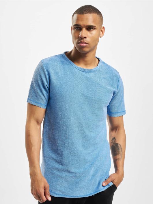 Eight2Nine T-skjorter Aramis blå
