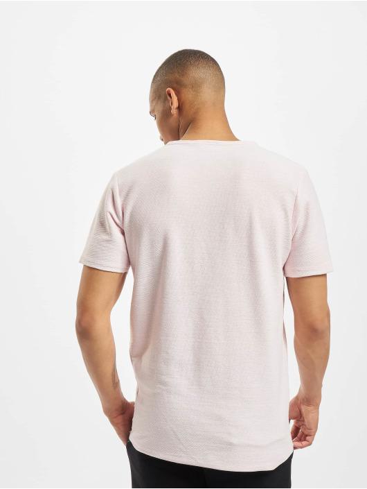 Eight2Nine T-skjorter Aramis rosa