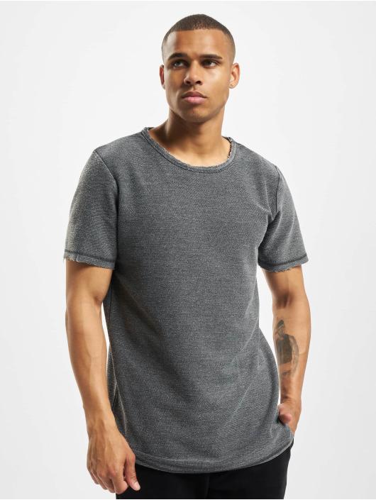 Eight2Nine T-skjorter Aramis svart