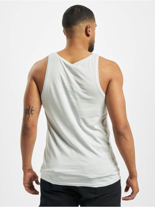 Eight2Nine Tanktop Summer blauw