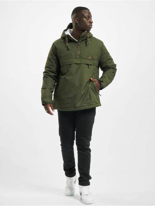 Eight2Nine Transitional Jackets Marlon grøn