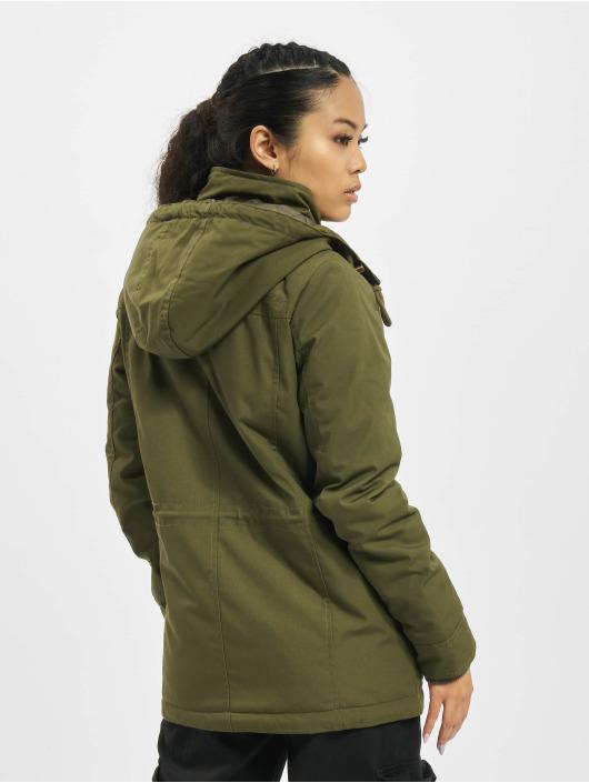 Eight2Nine Transitional Jackets Vintage grøn