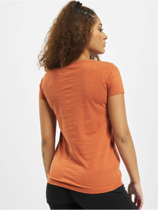 Eight2Nine Trika Animal oranžový