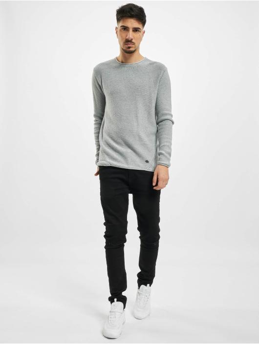 Eight2Nine Tröja Lino grå