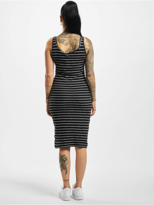 Eight2Nine Vestido Tessy negro