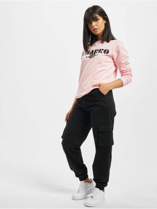 El Charro Пуловер AAngel розовый