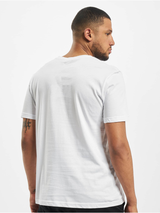 El Charro Camiseta Alfredo blanco