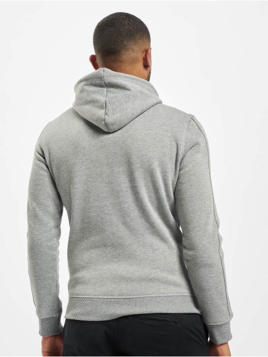 El Charro Hoodies Ezequiel grå