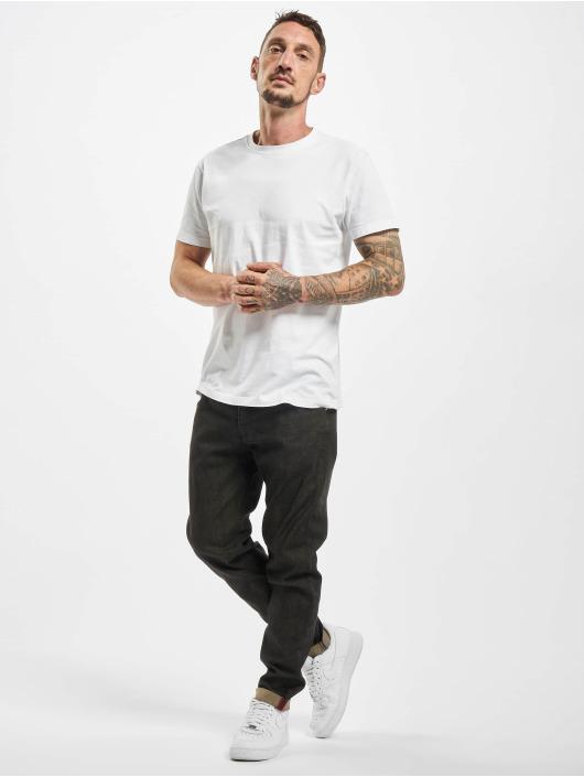 El Charro Jeans ajustado Chicanos negro