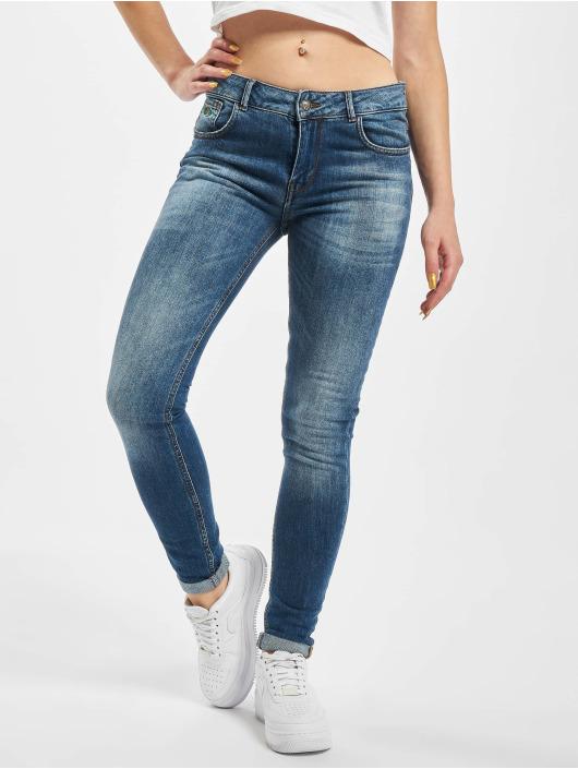 El Charro Jeans slim fit Tijuna 04 blu
