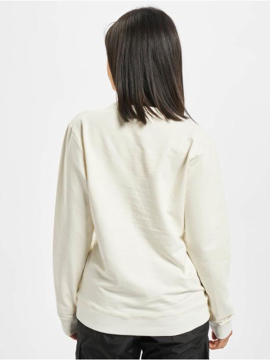 El Charro Pullover Diamond white